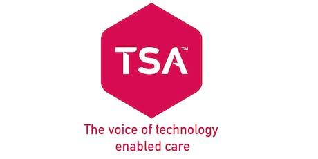 TSA Connect - Scotland / 10th September 2019 tickets