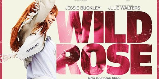 Community Cinema Presents...Wild Rose