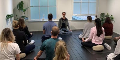 Meditation: your mini holiday - with Roel Wilbers