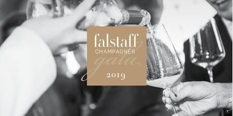 Champagnermasterclass – Großer Genuss aus Magnumflaschen Tickets