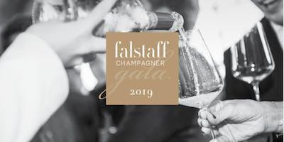 Champagnermasterclass - Dem Trend auf der Spur - Brut Nature – Extra Brut