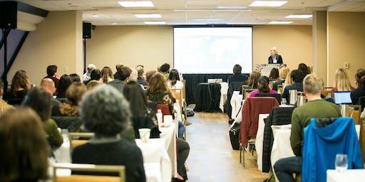 Sustainable Foods Summit North America