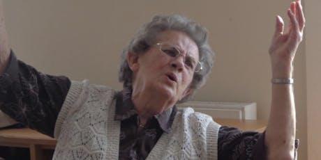The Dance of Life: Biodanza Life-Centred Dance/Movement for dementia  tickets