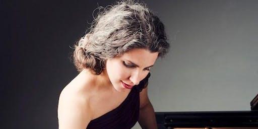 The Art of the Piano: Shoshana Telner