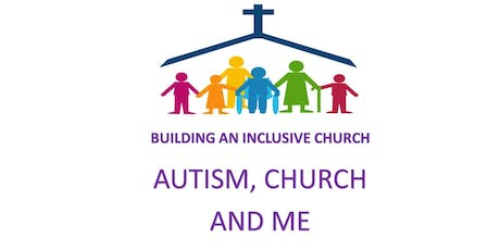 Autism, Church and Me tickets