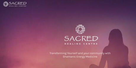 Pampamesayok Training (healing the self & others) Shamanic Energy Medicine. tickets