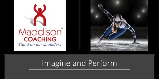 The Power of Imagery to Enhance Performance
