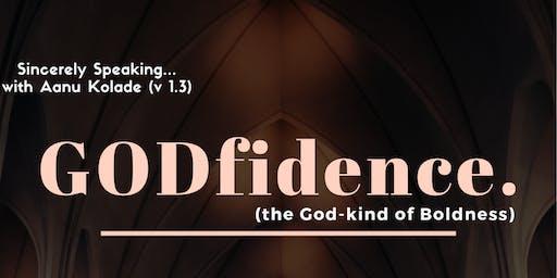 GODfidence.
