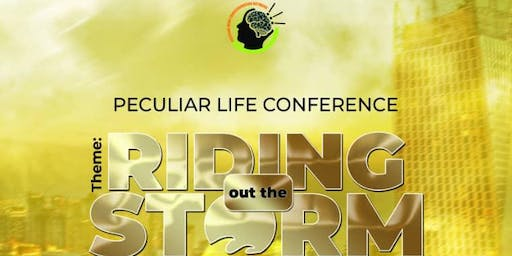 Peculiar Life Conference