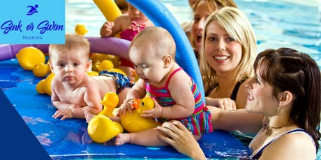 STA  Baby and Preschool Award tickets