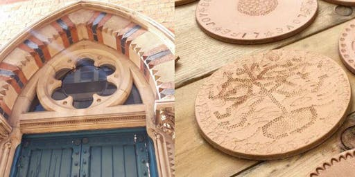 JQ Coasters and Bookmarks Workshop