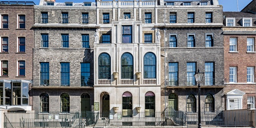 Sir John Soane's Museum: Timed Ticketing