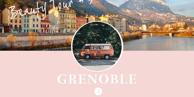 Grenoble - Beauty Tour Jolimoi