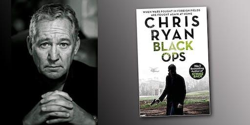 Chris Ryan: Black Ops