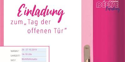 Wohlfühltag mit Déesse - it´s Beautytime! - Tag der offenen Türe