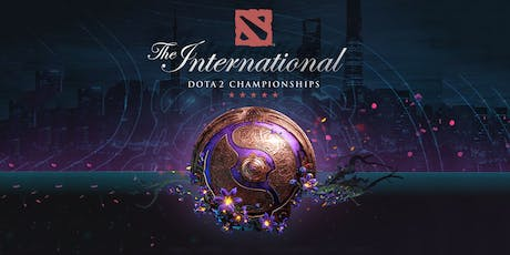 TI 2019 Group Stage - London viewing tickets