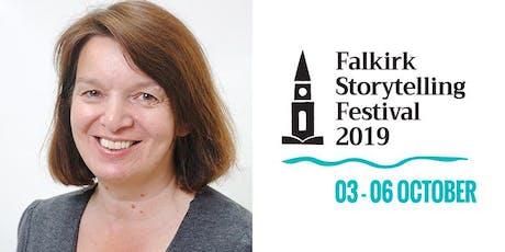 Lindsay Littleson - Guardians of The Wild Unicorns ~ Falkirk Storytelling Festival 2019 tickets