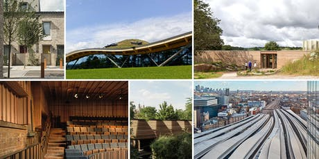 RIBA Stirling Stories 2019 tickets