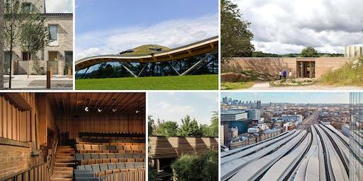 RIBA Stirling Stories 2019