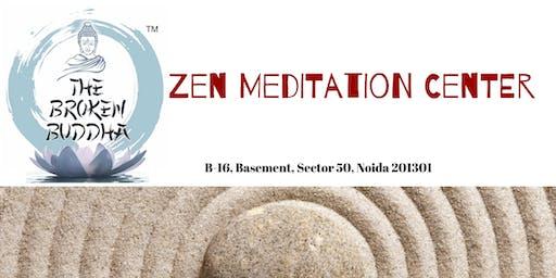 Gusto Meditation