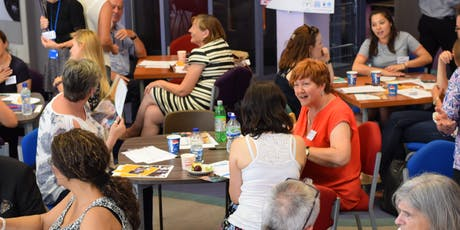Bristol Ageing Better Partnership Meeting (Unconference): September 2019 tickets