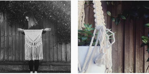 Kohpi & Co. | Mindfulness and Macramé