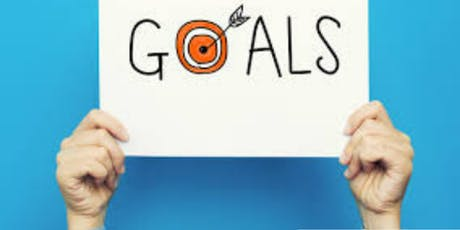 Goal Setting for You - A Holistic Approach tickets