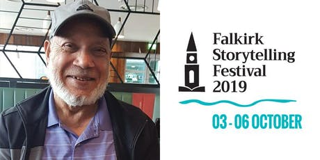 From Pakistan to Falkirk - A Personal Story ~ Falkirk Storytelling Festival 2019 tickets