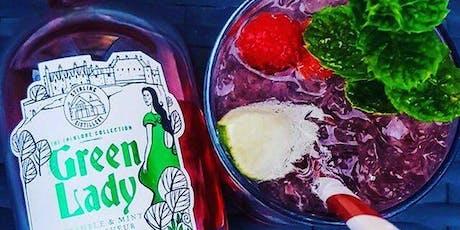 Stirling Distillery Modern Classics Cocktail Masterclass tickets
