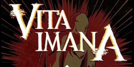Vita Imana + Chaos Before Gea entradas