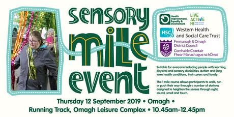 Sensory Mile Omagh tickets