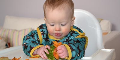 Weaning Workshop - Introducing Your Baby to Solid Food