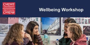 Improve your Wellbeing / Gwella eich Lles