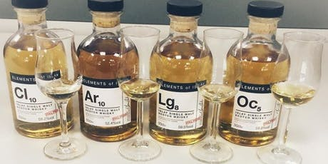 Islay Whisky Tasting with Elements of Islay tickets