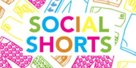 Social Shorts Cymru - Solving business problems through the arts tickets