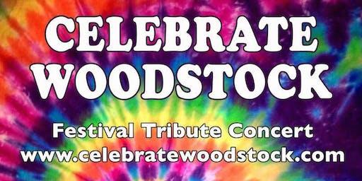 Celebrate Woodstock