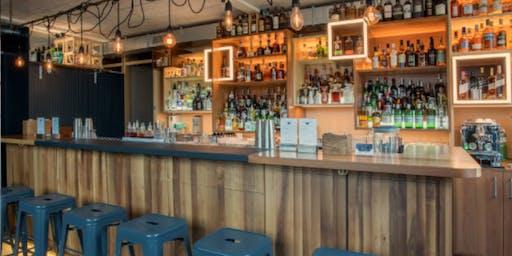 Giving Women Informal Summer drinks in Zurich