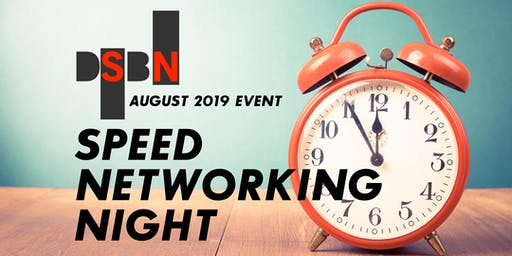 Speed Networking Night