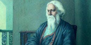 Dichterbij Tagore