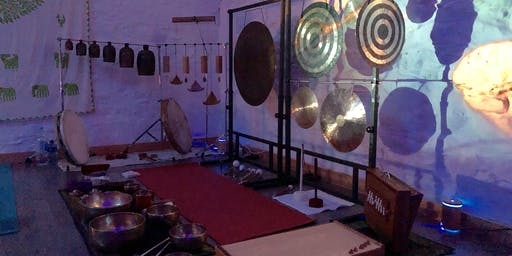 Sound Healing and Yoga Nidra in Kilkenny