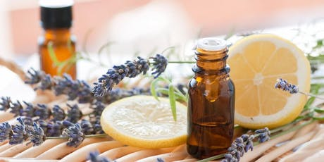 Health & Wellness with Essential Oils - 101 Class tickets