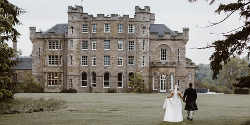 Weddings at Oxenfoord Castle - Private Viewing