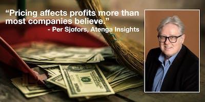 Webinar: Kundens betalningsvilja är nyckeln till ökad försäljning och vinst!