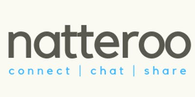 Natteroo - connect, chat, share