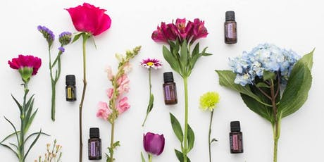 Transform your Health & Wellness with Essential Oils tickets