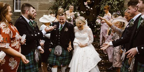 Weddings at Oxenfoord Castle - Private Viewing  tickets