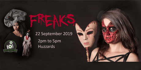 Perth Photoshoot Group September 2019 tickets