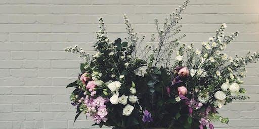 Gardenia of London Handtied Workshop