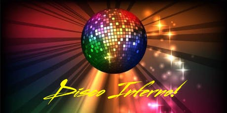 Disco Inferno! tickets