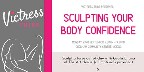Sculpting Your Body Confidence tickets